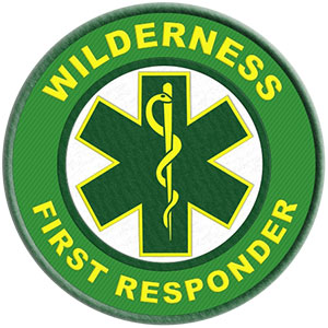 Certified Wilderness First Responder Guides