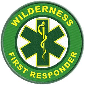 Certified Wilderness First Responder Guides