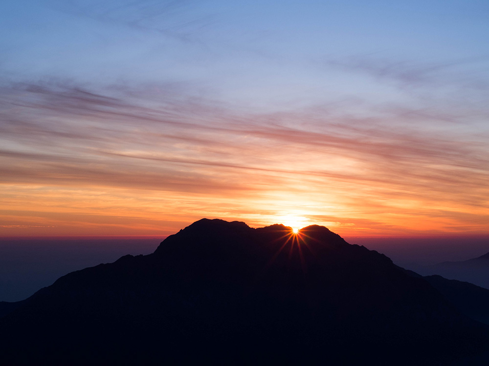 La Campana mountain, private hiking tours near Santiago de Chile.