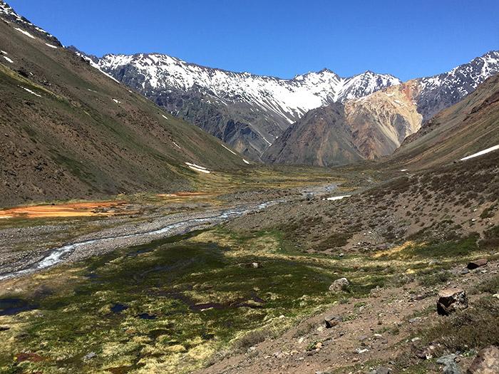 Morales River Valley