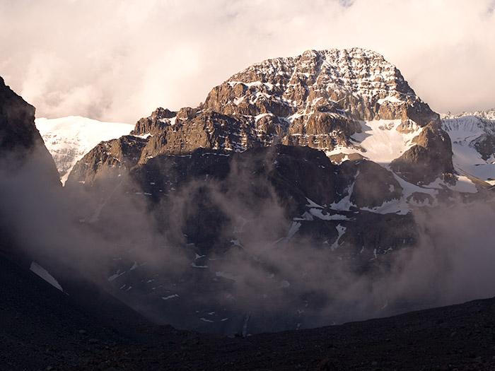 La Paloma Glacier Trek