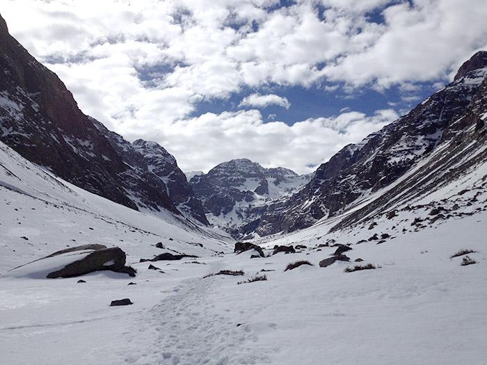 santiago-hiking-tour-la-paloma-glacier-4