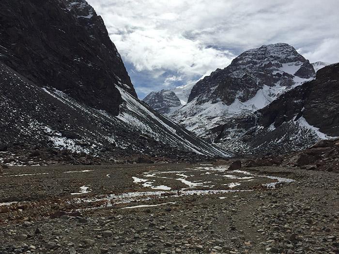 santiago-hiking-tour-la-paloma-glacier-5